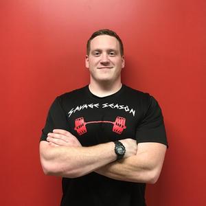 Mike Duran, Dedham, MA Football Coach