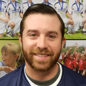 Zach F., Soccer Coach