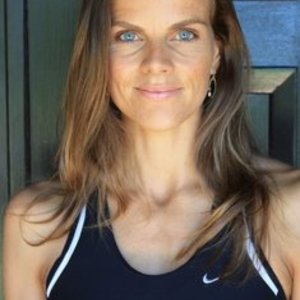 Grace T., Aptos, CA Track & Field Coach