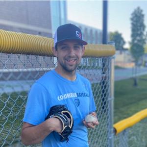 Michael Weisman, Newton, MA Baseball Coach