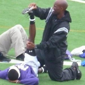 Emmanuel M., Little Elm, TX Running Coach