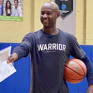 Lamont S., San Diego, CA Basketball Coach