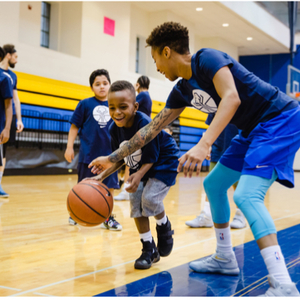 Faatimah A., Alameda, CA Basketball Coach