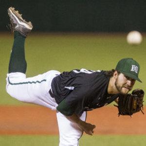 Kyle V., Baseball Coach