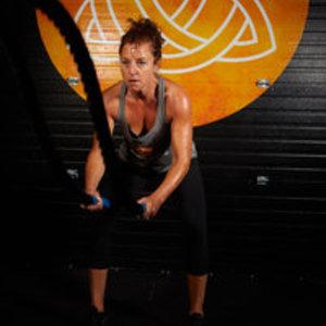 Lisa Maria-Booth, Manchester, NH Tennis Coach