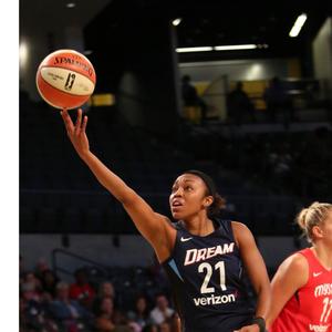 Renee Montgomery, Atlanta, GA Basketball Coach