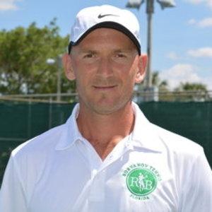 Roman Borvanov, Pembroke Pines, FL Tennis Coach