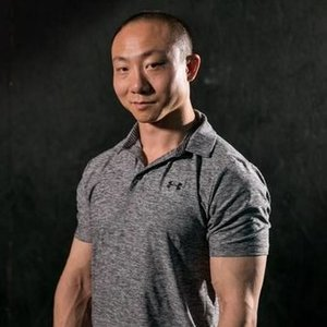 Ben Zhuang, Arcadia, CA Strength & Conditioning Coach
