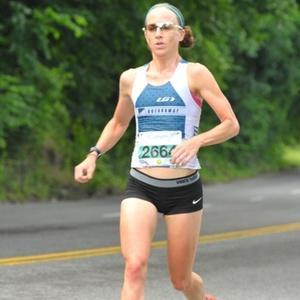 Ritanne D., Haddon township, NJ Triathlon Coach