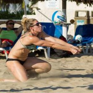 Karen S., Taunton, MA Volleyball Coach