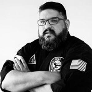 Derek Gutierrez, Houston, TX Martial Arts Coach
