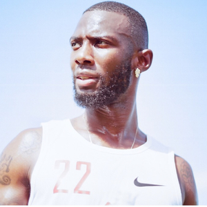 Jordan H., Houston, TX Speed & Agility Coach