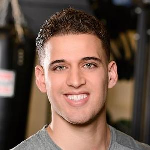 Justin Ochoa, Indianapolis, IN Strength & Conditioning Coach