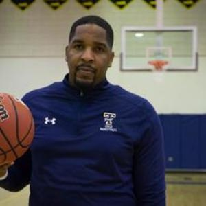 Preston J., Miami, FL Basketball Coach