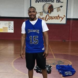 Trey Phillips, Tampa, FL Basketball Coach