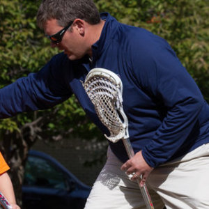 Drew McElroy, West Hartford, CT Lacrosse Coach
