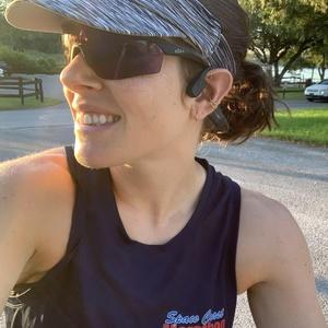 Nora Finnigan, Winter Garden, FL Running Coach