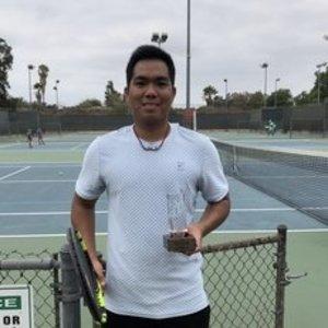 John W., Glendora, CA Tennis Coach