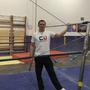 Deyan Yordanov, Weston, FL Gymnastics Coach