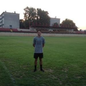 Kevin A., Santa Barbara, CA Soccer Coach