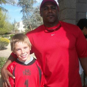 Reggie M., Football Coach in Phoenix