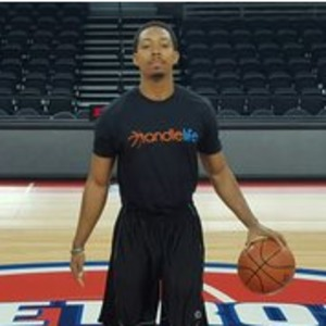 Aaron W., Arlington, VA Basketball Coach