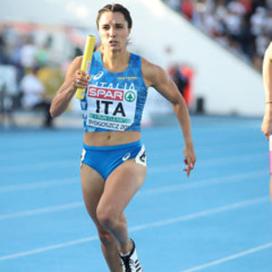 Gia Trevisan, Los Angeles, CA Running Coach