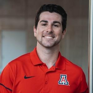 Ryan Gagliano, Phoenix, AZ Baseball Coach