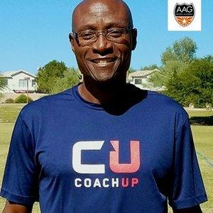 Dempster Jackson, Phoenix, AZ Track & Field Coach