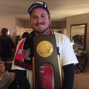C.w. P., Wilmington, NC Soccer Coach