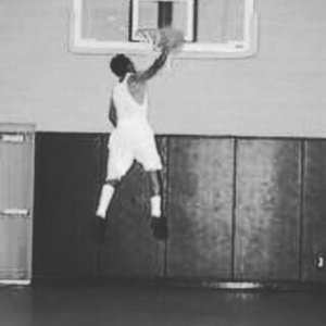 Tyrone Swaby, Palmdale, CA Basketball Coach