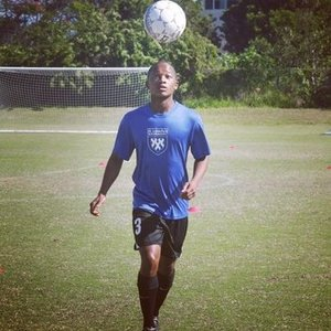 Lehlogonolo Maredi, Reston, VA Soccer Coach