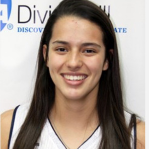 Bianca G., San Antonio, TX Basketball Coach