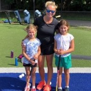 Brooke R., Westport, CT Field Hockey Coach