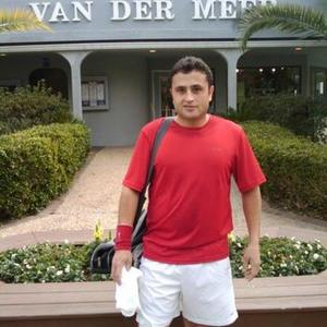 Metin K., Hallandale Beach, FL Tennis Coach