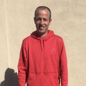 Amit G., Brooklyn, NY Basketball Coach
