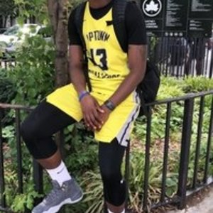 Riana W., Queens, NY Basketball Coach