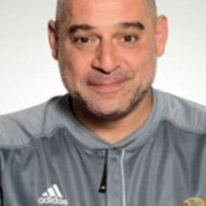 Aris Alpian, Nutley, NJ Soccer Coach