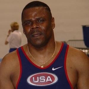 Raphael A., Hinesville, GA Track & Field Coach