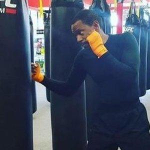 Roderick P., Atlanta, GA Boxing Coach