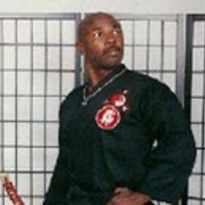 David R., Los Angeles, CA Martial Arts Coach