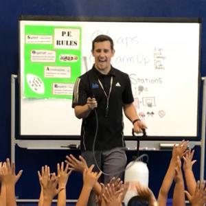 Andrew D., Palm Desert, CA Basketball Coach