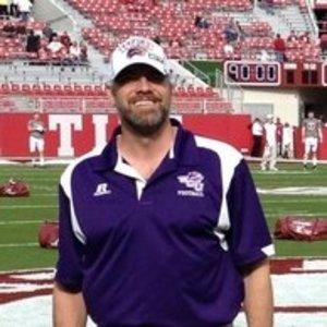 Cory R., Temecula, CA Football Coach