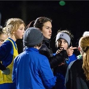 Alissa P., Atlanta, GA Soccer Coach