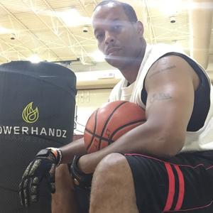 Lawrence J Taylor Jr, Tempe, AZ Basketball Coach