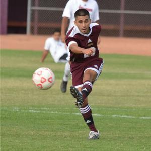 Juan Flores, Mission Viejo, CA Soccer Coach