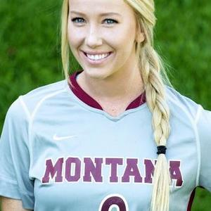 Mackenzie Akins, Santa Barbara, CA Soccer Coach
