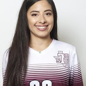 Christina V., Houston, TX Soccer Coach