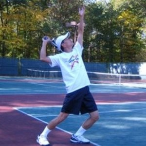 Ken Hsieh, Franklin Lakes, NJ Tennis Coach