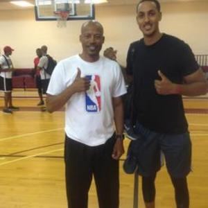 Erik R., Lakeland, FL Basketball Coach